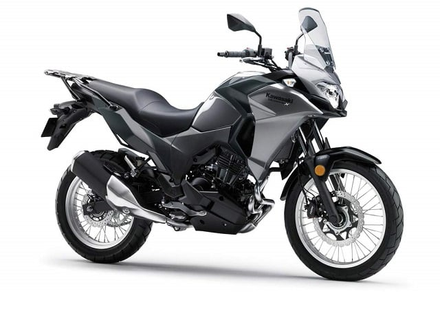 O lista a specificatiilor Kawasaki Versys-X 300 2017 via Kawasaki USA