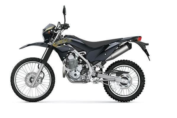 Motocicleta 2020 KLX230 disponibila din august!