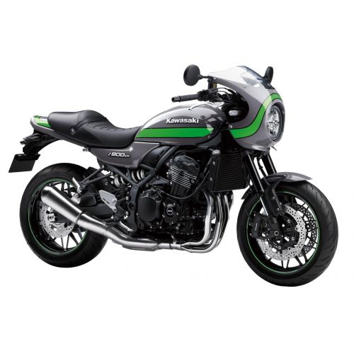 Kawasaki Z900RS Cafe ABS '19